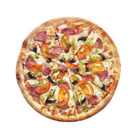 Пицца «Европейская»