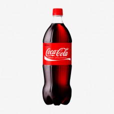 Coca-Сola 1л.